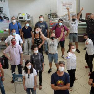 Mango, Maracuja e Cacao: il futuro della gelateria è fatto di contaminazioni e essenzialità.