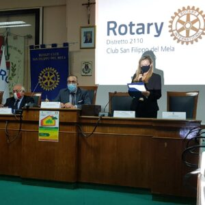San Filippo del Mela/ Incontro del Rotary sul Superbonus 110%