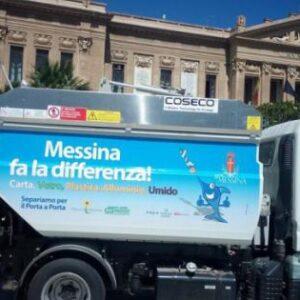 """Problema rifiuti Sicilia, Sindaco De Luca (Messina): """"Nefandezza del Governo Musumeci a carico dei cittadini. A breve tariffe raddoppiate e  'viaggi della munnizza' all'estero"""""""