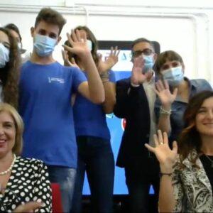 """Il """"MAJORANA"""" di MILAZZO, FRA LE 100 SCUOLE AL MONDO INVITATE AL WORD EDUCATION WEEK"""