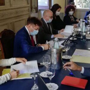 Politiche di genere e pari opportunità, accordo Caronte & Tourist e sindacati
