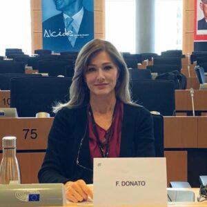 """PESCATORI SEQUESTRATI, FRANCESCA DONATO: """"INACCETTABILE  IL RICATTO DELLA LIBIA. L'EUROPA INTERVENGA SUBITO PER LA LORO LIBERAZIONE""""."""