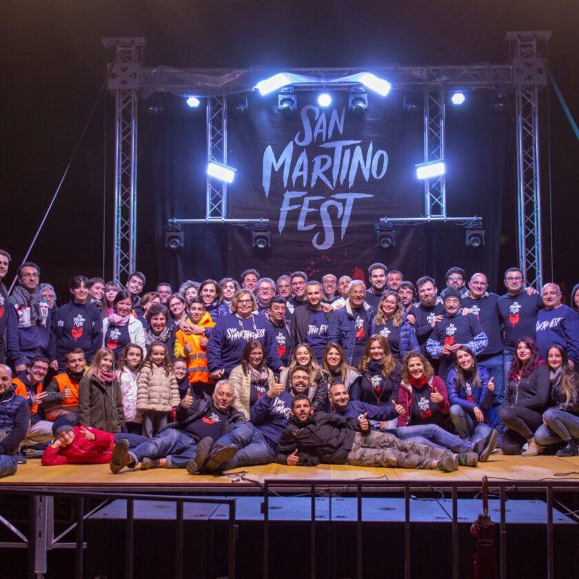 Milazzo/ Il San Martino Fest si trasforma in raccolta alimentare