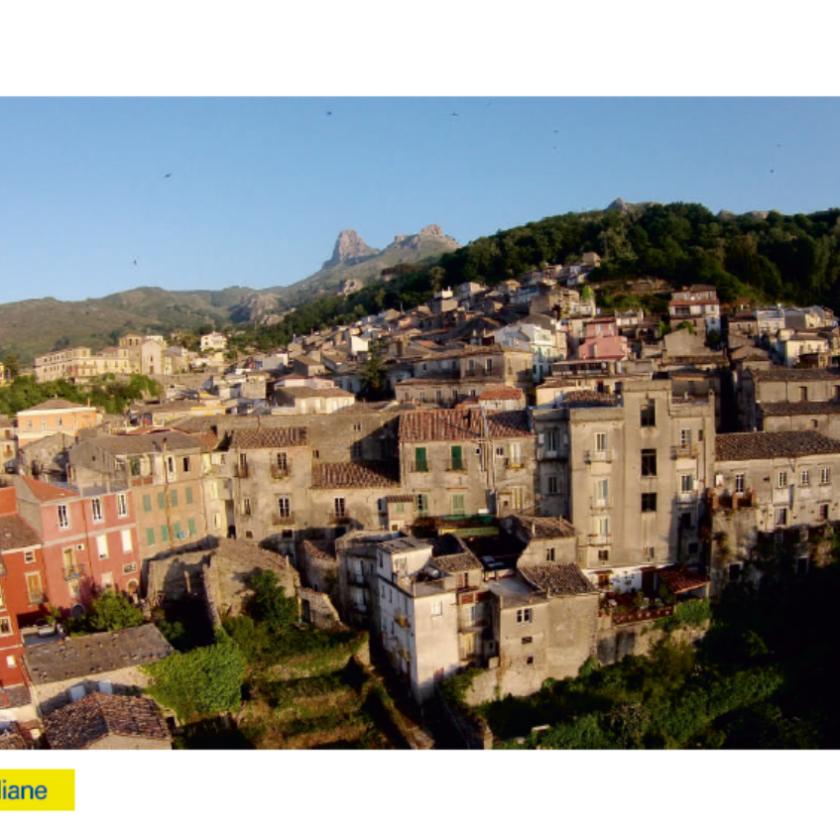 Poste italiane: a Novara di Sicilia l'annullo filatelico  E la cartolina dedicati ai piccoli comuni