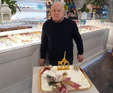 Lo SCOTCH BAR di Milazzo festeggia 50 anni di attività