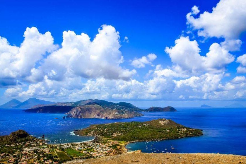 Isole Eolie, tra vulcani e vita diversa da altrove